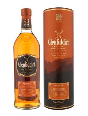 Glenfiddich Rich Oak 14y