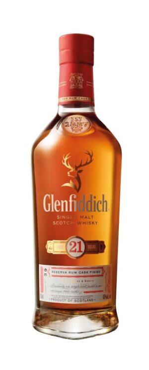 Glenfiddich 21 Y.O. DOM