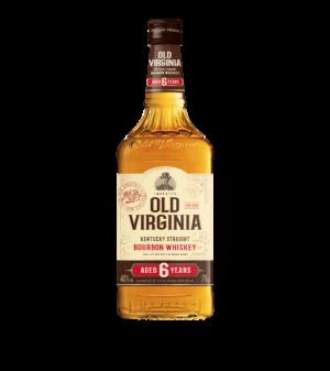 Old Virginia 6yo Bourbon