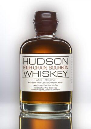 Hudson Four Grain Whiskey