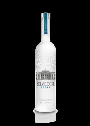 Belvedere Vodka 1,75L.