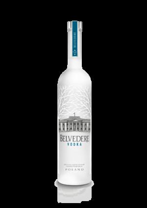Belvedere Vodka 3L.
