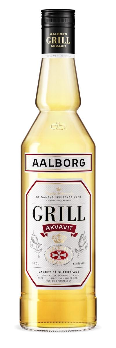 Aalborg Grill Akvavit