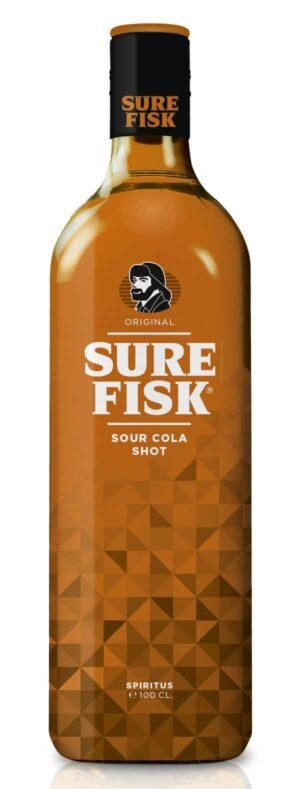 Sure Fisk Sour Cola