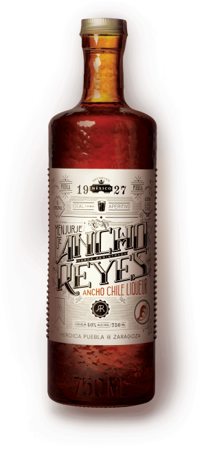 Ancho Reyes Chile
