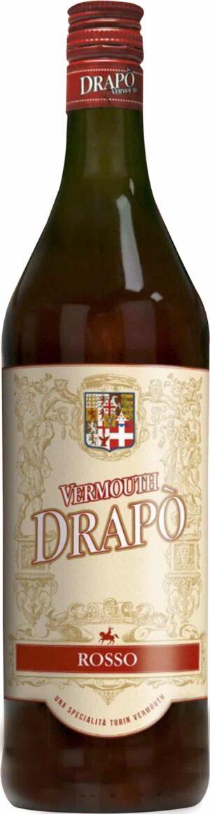 Drapo Rosso Vermouth