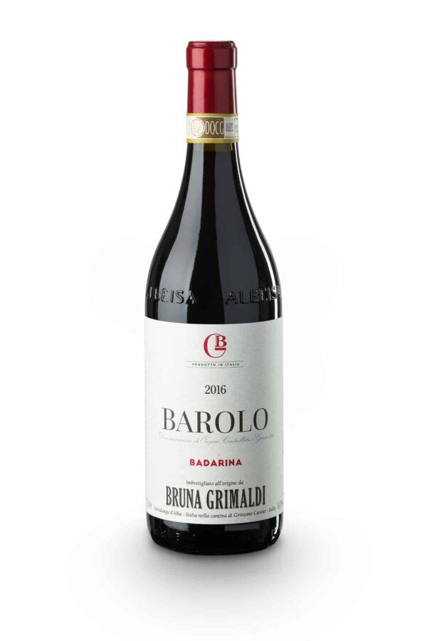 Bruna Grimaldi - Barolo Badarina DOCG