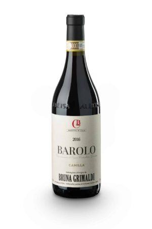 "Bruna Grimaldi - Barolo ""Camilla"" DOCG (MG)"