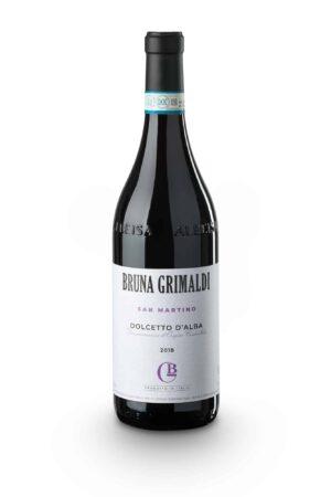 Bruna Grimaldi Dolcetto D'Alba