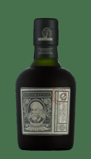 Diplomático Reserva Exclusiva 1/2 bottle