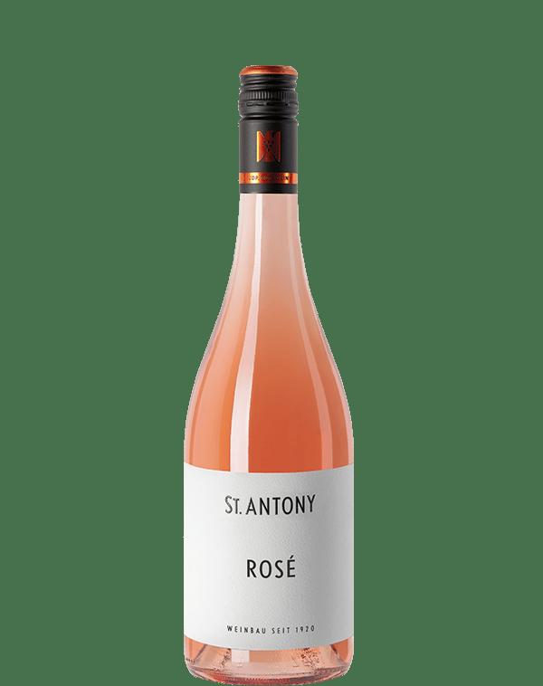 St. Antony - Blanc de Noir Pinot Noir Rosé Øko
