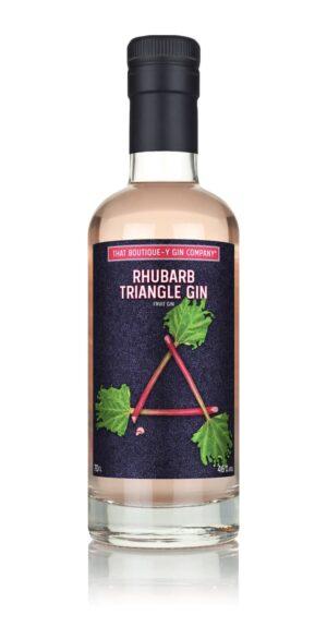 That Boutique-y Gin Rhubarb 70