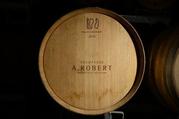 A. Robert - Brut Classic MG
