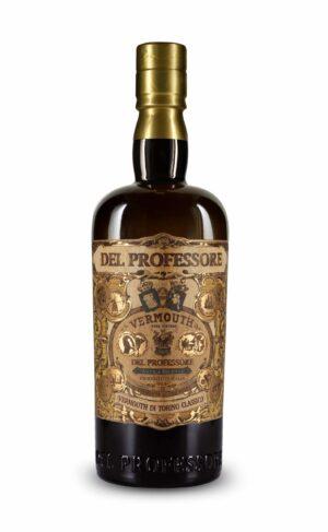 Del Professore Bianco Classico Vermouth