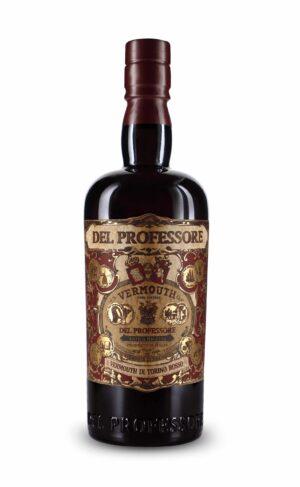 Del Professore Rosso Vermouth