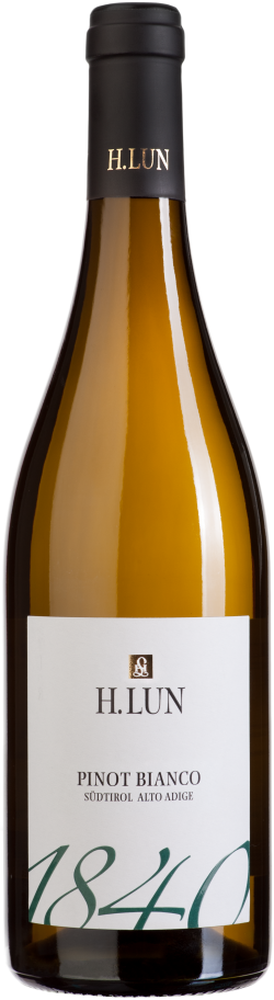 H. LUN - Pinot Bianco DOC