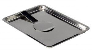 Tip Tray Stål