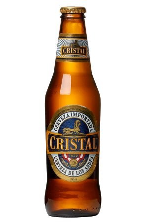 Cerveza Cristal, 24stk, 33cl