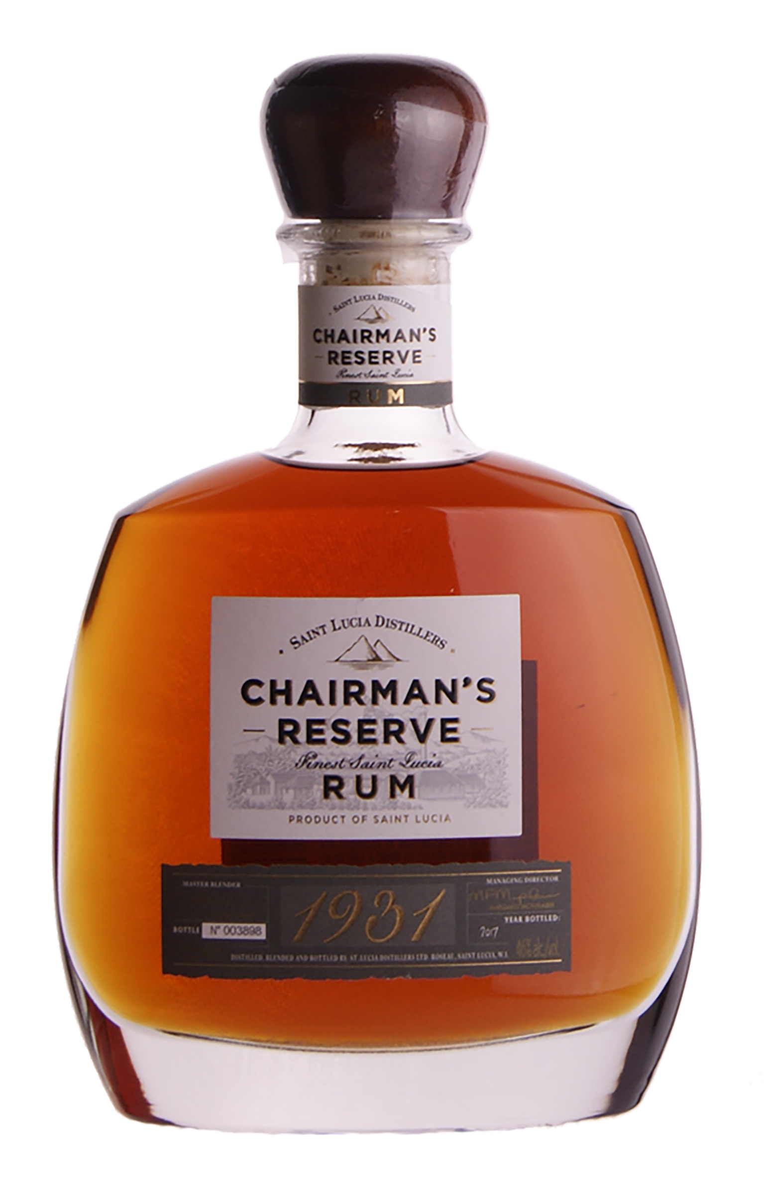 Chairman's Reserve Limited Edition 1931