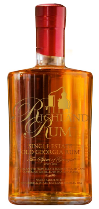 Richland Rum Batch 108