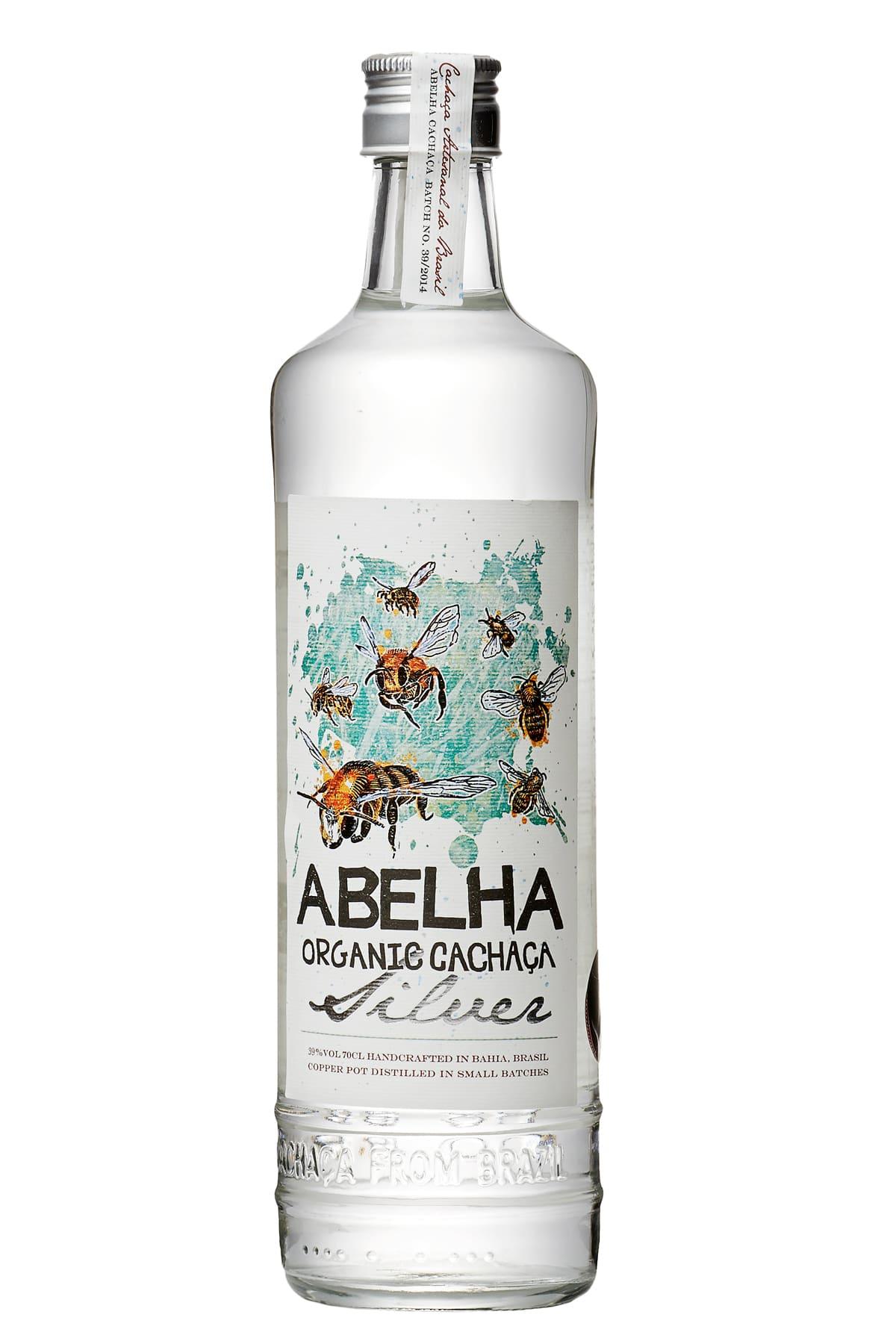 Abelha Silver, Økologisk