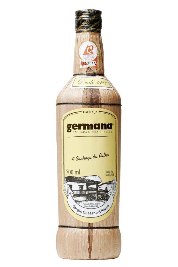 Germana Traditional