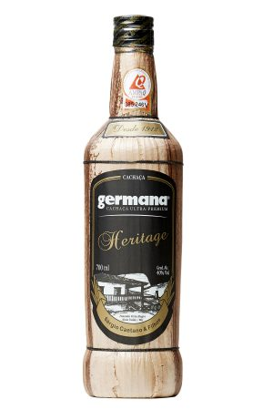 Germana Heritage 10y