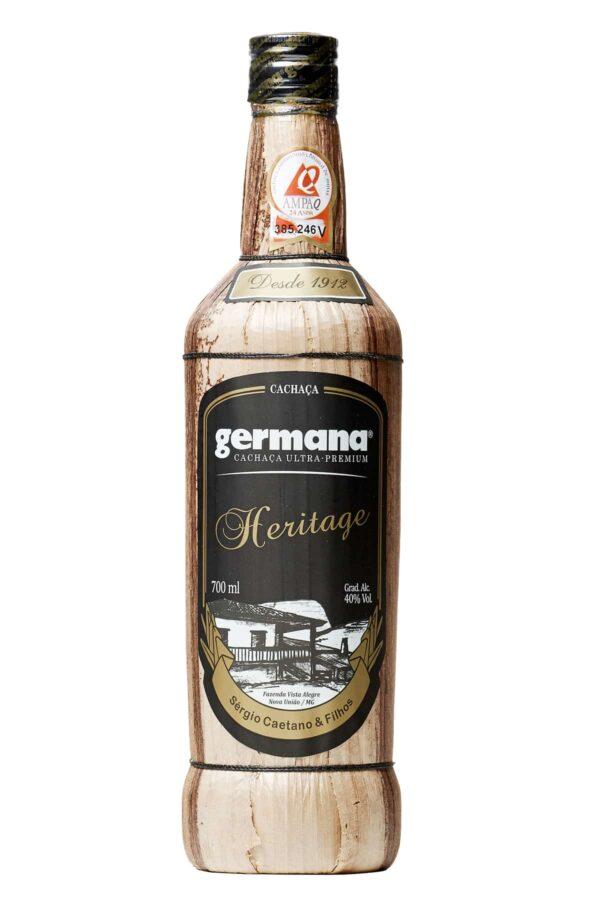 Germana Heritage 10y