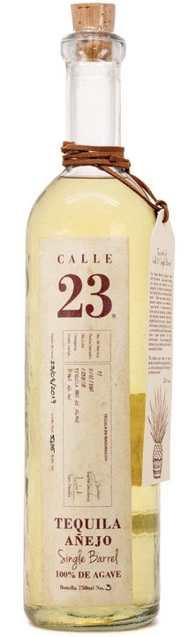 Calle 23 Single Barrel