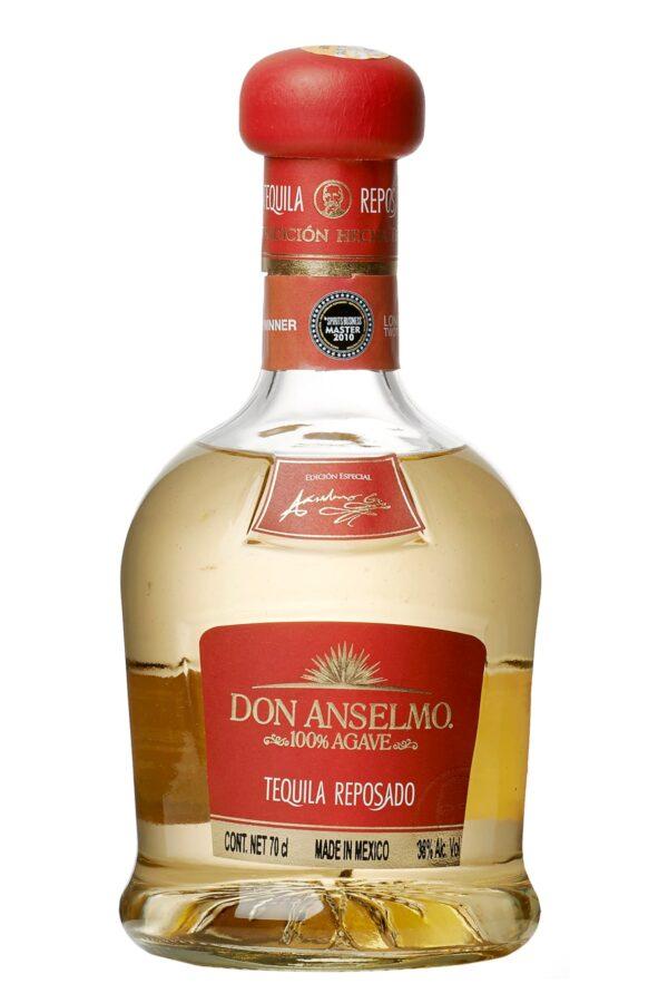 Don Anselmo Reposado