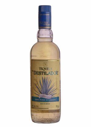 Destilador Reposado Tequila