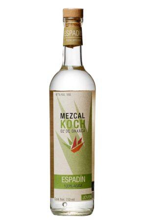 Mezcal Koch Espadin
