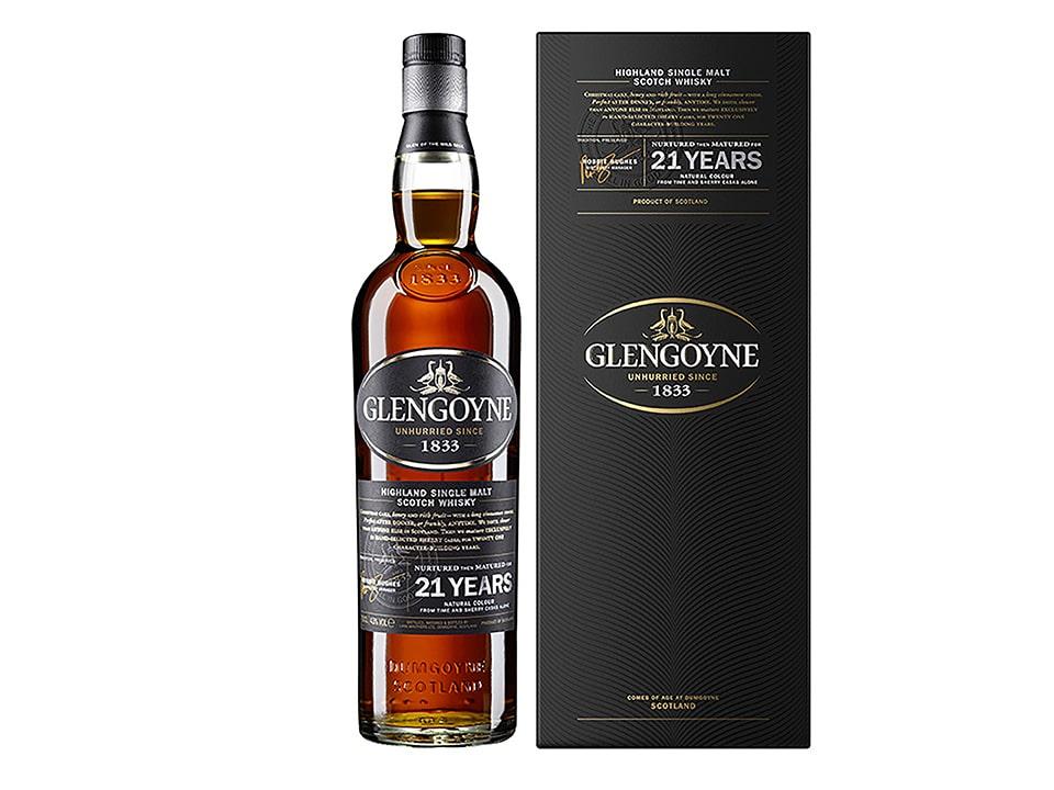 Glengoyne 21yo