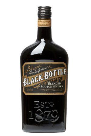 Black Bottle Classic 5y.