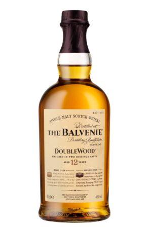 Balvenie 12y. D. Wood