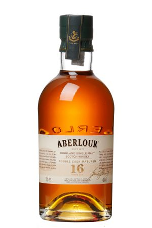 Aberlour 16y