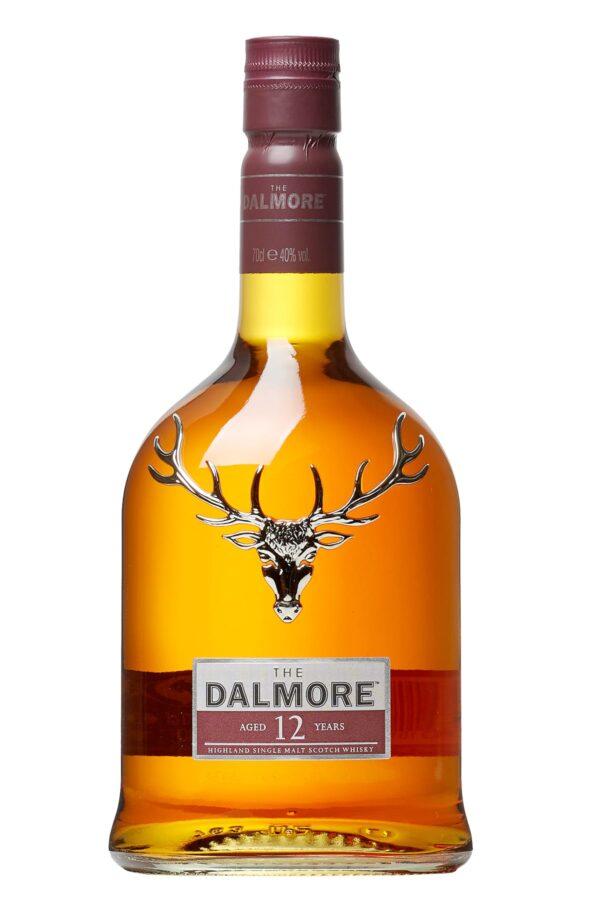Dalmore 12y.