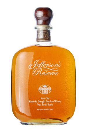 Jefferson´s Reserve Bourbon