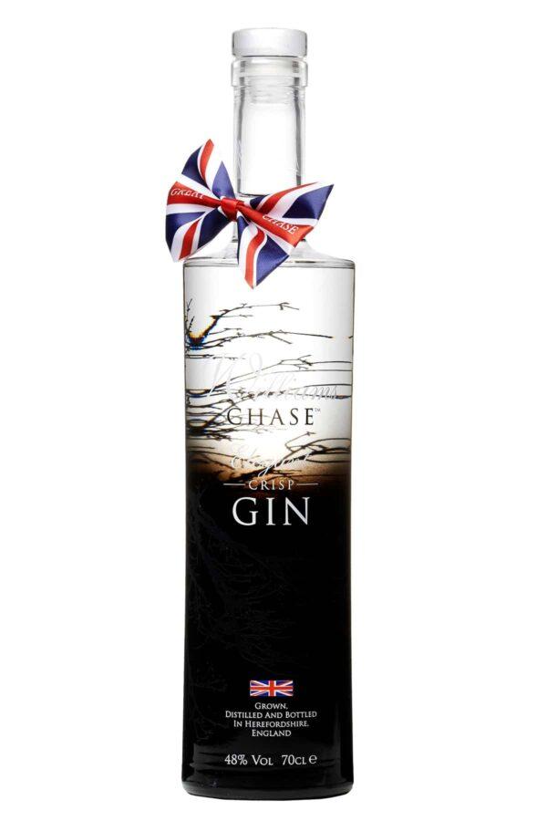 Chase Elegant Crisp Gin 48%