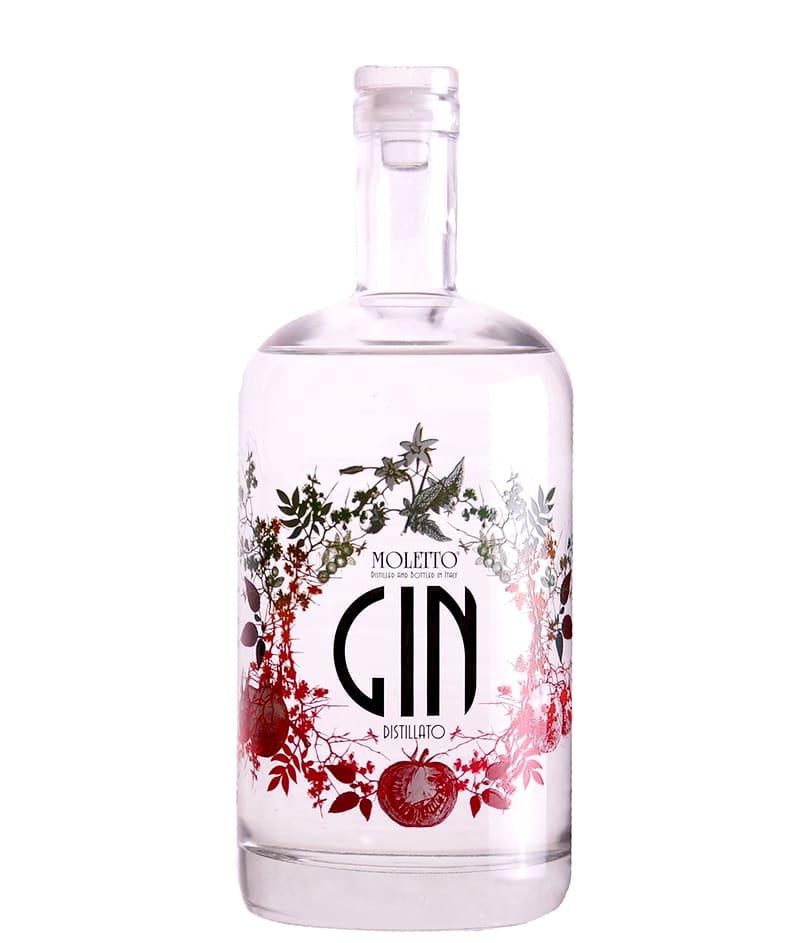 Moletto Bottiglia Tomato Gin