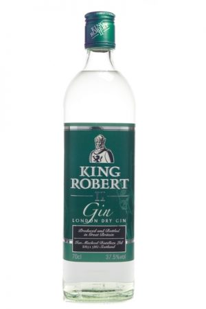 King Robert II Gin