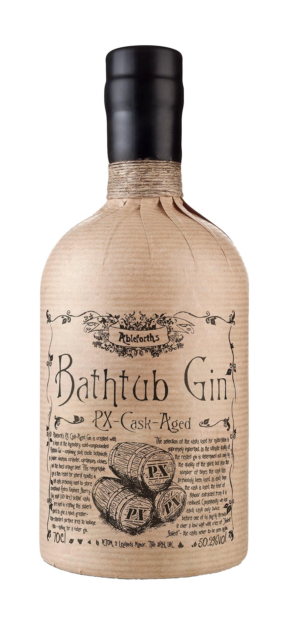 Bathtub Gin – PX Cask Aged