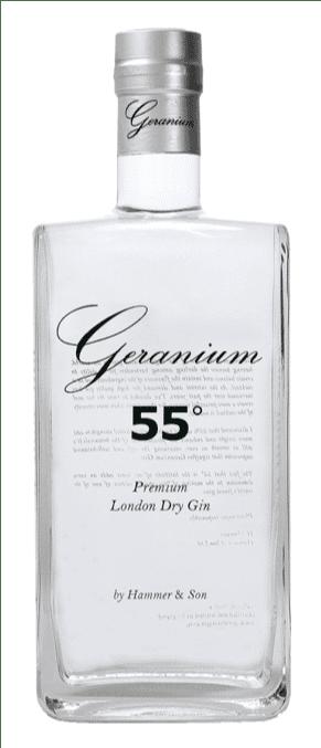 Geranium 55%