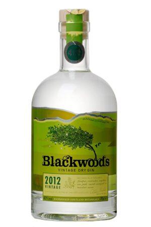 Blackwood Vintage Dry Gin