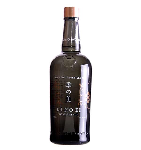 KI NO BI Kyoto Dry Gin
