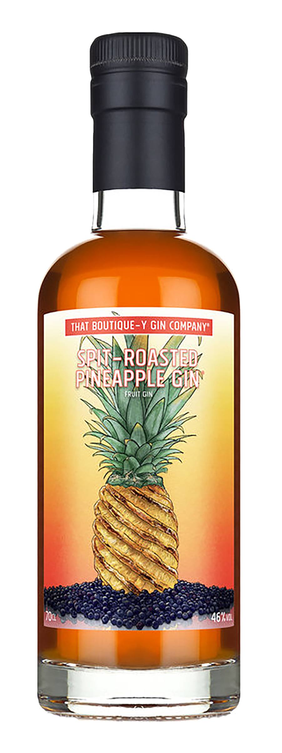 That Boutique-y Gin Spit-Roasted Pineapple 70 cl.