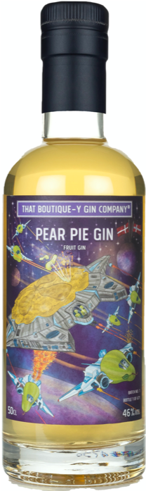 That Boutique-y Pear Pie Gin 50 cl.