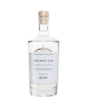 Bergslagen Organic Gin