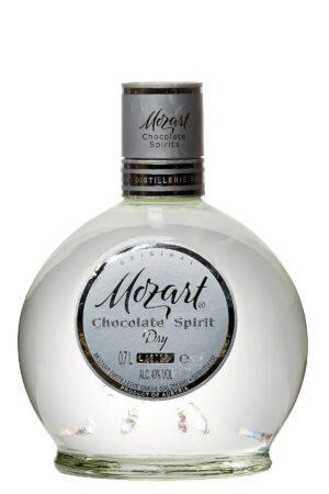 Mozart Dry Choco Spirit