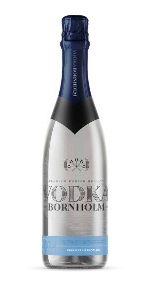 Vodka Bornholm - Øko
